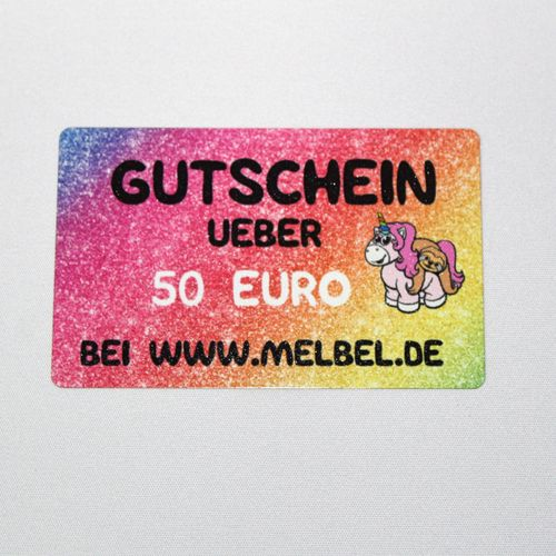 Mady by MelBel Gift Card 50€